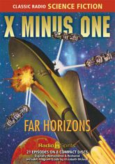 X Minus One: Far...