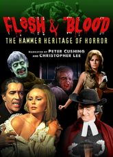 Flesh & Blood: The...
