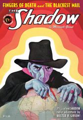 The Shadow Volume 132