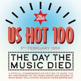 US Hot 100 3rd...