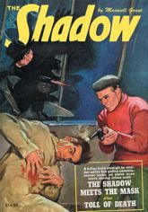 The Shadow Volume 143
