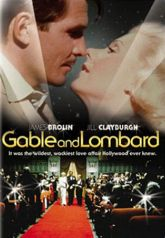 Gable and Lombard...