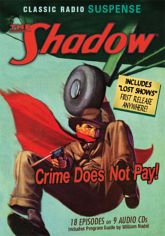 The Shadow: Crime...