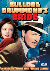 Bulldog Drummond's...