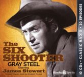 The Six Shooter: Gray...