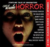 Great Radio Horror
