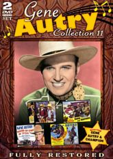 Gene Autry Collection...