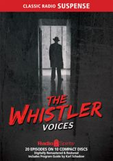 The Whistler: Voices