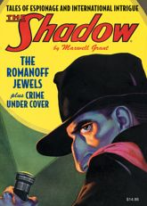 The Shadow Volume 103