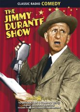 The Jimmy Durante...