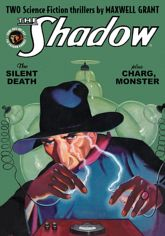 The Shadow Volume 127