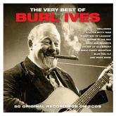 Very Best Of Burl...