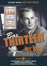 Box Thirteen: Hot...