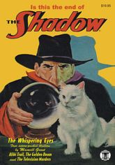 The Shadow Volume 151...
